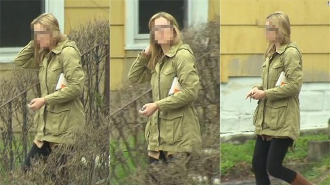 Những tình tiết mới về chuyện tình của nữ đặc vụ FBI phản bội tổ chức để cưới trùm khủng bố IS do mình điều tra - Ảnh 1.