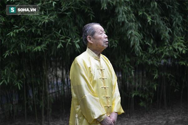 88 tuổi gãy chân, 2 tháng đã hồi phục: GS Đông y nổi tiếng tiết lộ 3 bí quyết khoẻ xương - Ảnh 5.