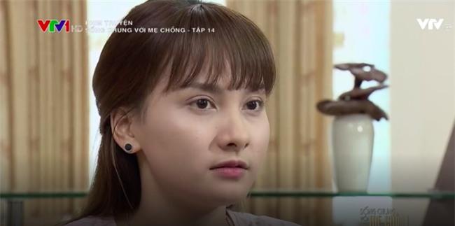 Bị mẹ chồng dụ dỗ, nàng dâu Bảo Thanh mang hết tiền dành dụm đi cho vay nặng lãi - Ảnh 1.