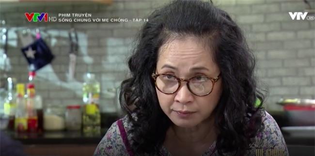 Bị mẹ chồng dụ dỗ, nàng dâu Bảo Thanh mang hết tiền dành dụm đi cho vay nặng lãi - Ảnh 2.
