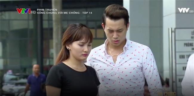 Bị mẹ chồng dụ dỗ, nàng dâu Bảo Thanh mang hết tiền dành dụm đi cho vay nặng lãi - Ảnh 3.