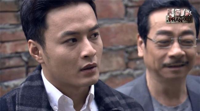Hợp tác chưa được bao lâu, Người phán xử Phan Quân và Lê Thành đã trở mặt - Ảnh 1.