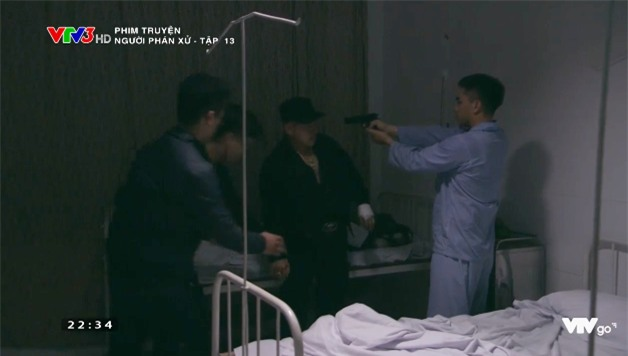 Hợp tác chưa được bao lâu, Người phán xử Phan Quân và Lê Thành đã trở mặt - Ảnh 5.