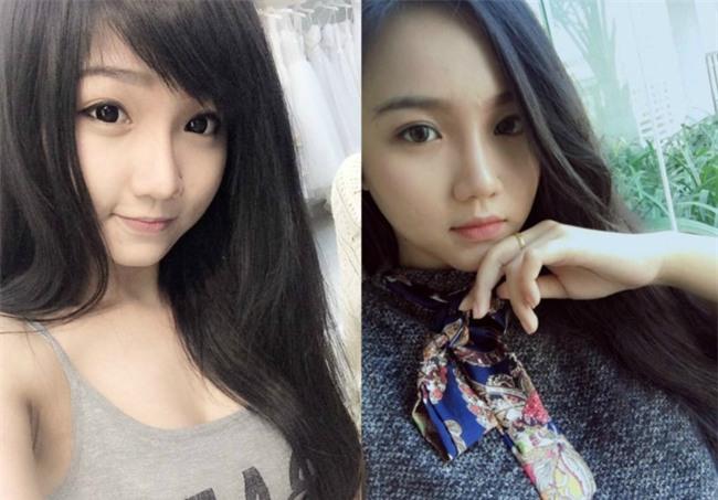 'Hot girl rua bat' Viet bat ngo duoc bao Han khen xinh, cham chi hinh anh 2