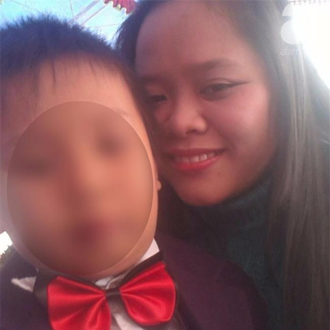 Người mẹ nằm liệt giường, để 2 con thơ bơ vơ sau tai nạn giao thông - Ảnh 1.
