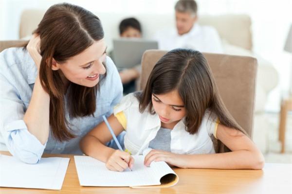 Tôi không chọn homeschool vì những bất công ở trường rất hoàn hảo để con trưởng thành - Ảnh 2.
