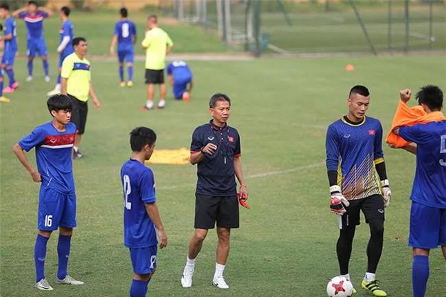 U20 Việt Nam, U20 thế giới, HLV Hoàng Anh Tuấn