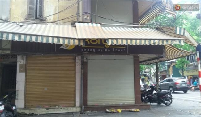 Xôi Yến - Hàng xôi nổi tiếng nhất Hà Nội bất ngờ đóng cửa hơn tuần nay khiến dân tình nháo nhào - Ảnh 1.