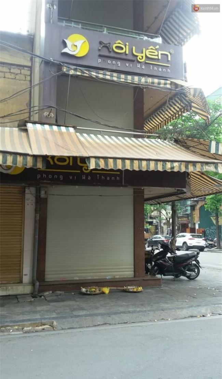Xôi Yến - Hàng xôi nổi tiếng nhất Hà Nội bất ngờ đóng cửa hơn tuần nay khiến dân tình nháo nhào - Ảnh 2.