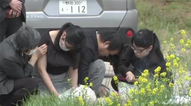 Cảnh sát Nhật điều tra hung khí dùng sát hại bé Nhật Linh - Ảnh 2.