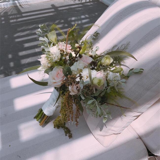 Đám cưới được hội chị em hóng nhất hôm nay của Hằng Túi diễn ra hoành tráng thế này đây - Ảnh 17.