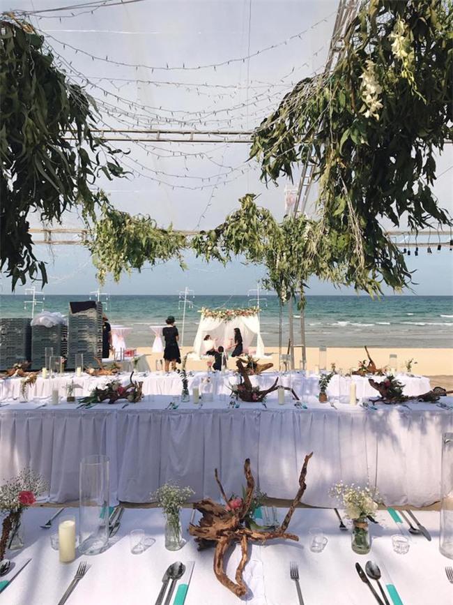 Đám cưới được hội chị em hóng nhất hôm nay của Hằng Túi diễn ra hoành tráng thế này đây - Ảnh 21.
