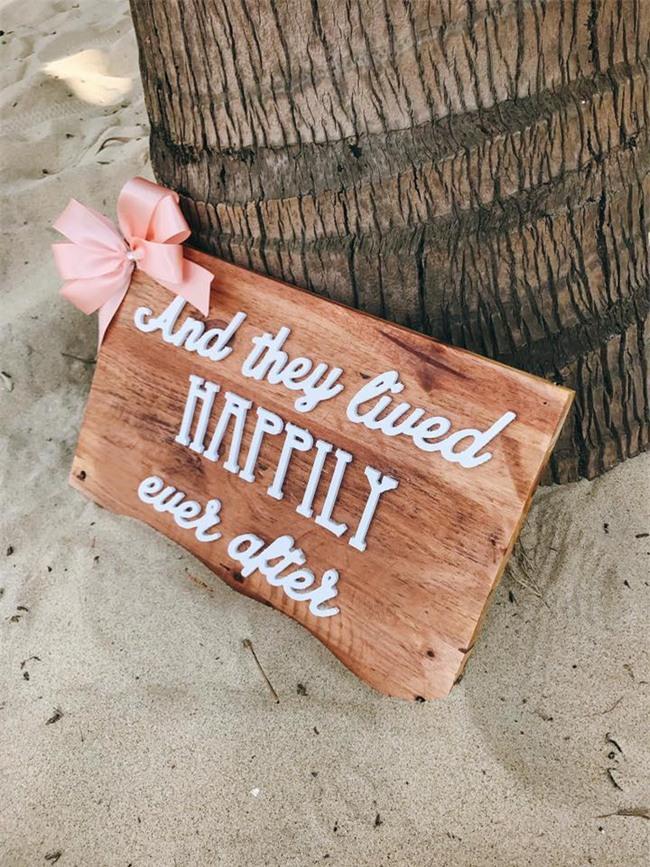 Đám cưới được hội chị em hóng nhất hôm nay của Hằng Túi diễn ra hoành tráng thế này đây - Ảnh 23.