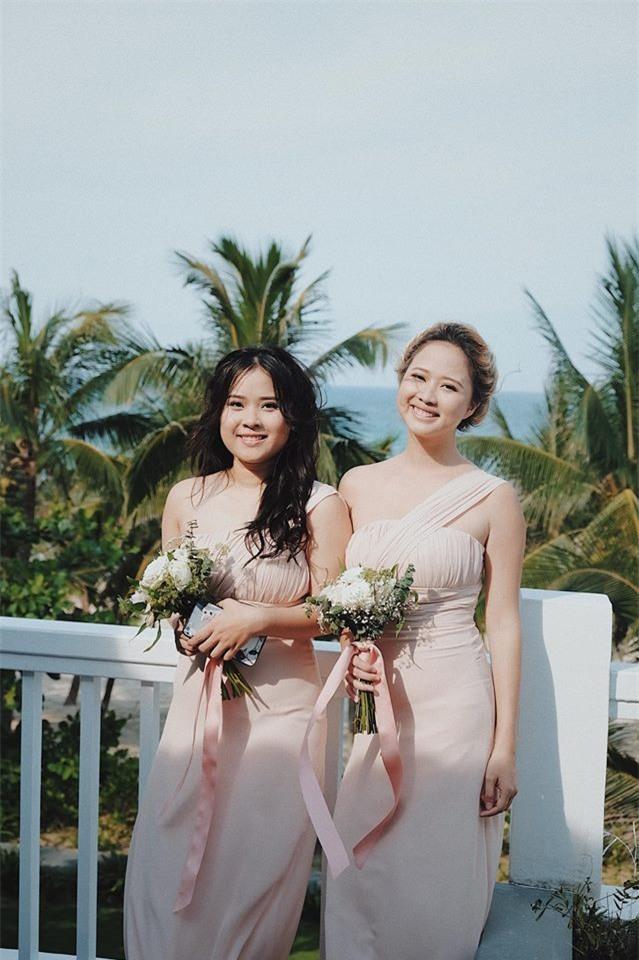 Đám cưới được hội chị em hóng nhất hôm nay của Hằng Túi diễn ra hoành tráng thế này đây - Ảnh 24.