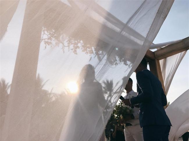 Đám cưới được hội chị em hóng nhất hôm nay của Hằng Túi diễn ra hoành tráng thế này đây - Ảnh 4.