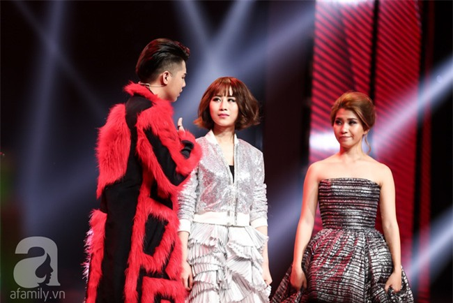 Noo Phước Thịnh gây choáng khi nặng lời với học trò ngay trên sân khấu The Voice - Ảnh 20.