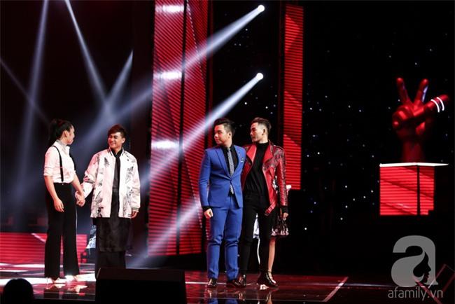 Noo Phước Thịnh gây choáng khi nặng lời với học trò ngay trên sân khấu The Voice - Ảnh 21.