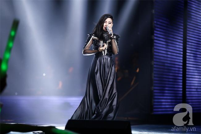 Noo Phước Thịnh gây choáng khi nặng lời với học trò ngay trên sân khấu The Voice - Ảnh 7.