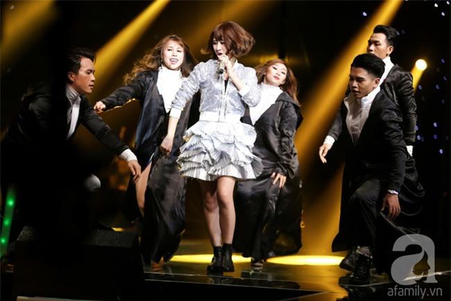 Noo Phước Thịnh gây choáng khi nặng lời với học trò ngay trên sân khấu The Voice - Ảnh 12.
