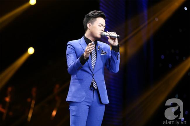 Noo Phước Thịnh gây choáng khi nặng lời với học trò ngay trên sân khấu The Voice - Ảnh 14.