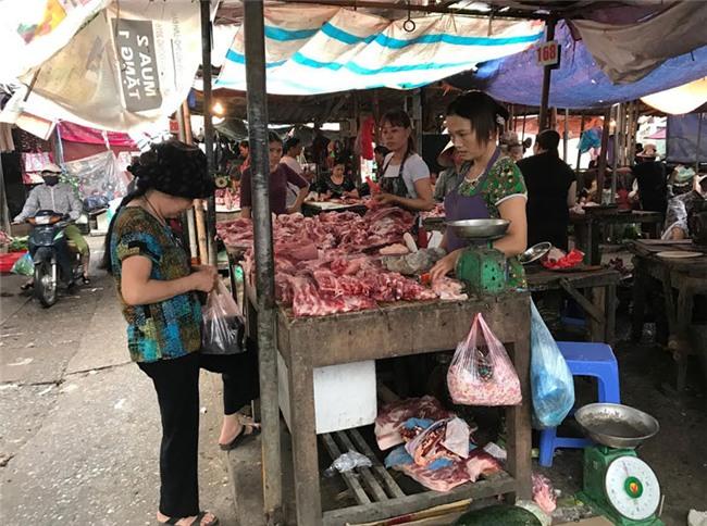 chợ truyền thống, chuyện lạ ở chợ, khu chợ độc đáo