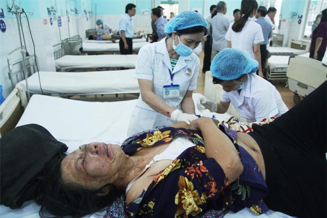 Vụ tai nạn thảm khốc 12 người chết ở Gia Lai: Lời kể ám ảnh của người sống sót - Ảnh 3.