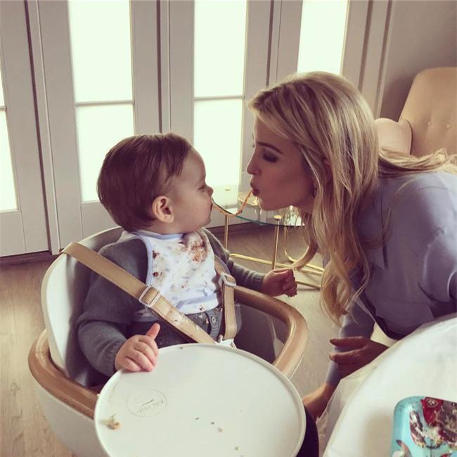 14 điều có thể bạn chưa biết về Ivanka Trump với tư cách một người mẹ - Ảnh 5.