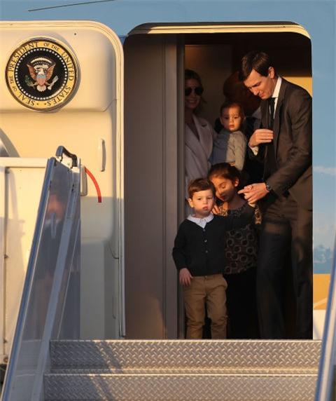 14 điều có thể bạn chưa biết về Ivanka Trump với tư cách một người mẹ - Ảnh 8.