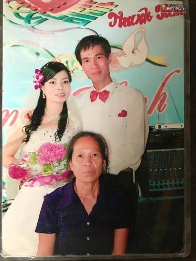 Cuộc sống khốn khó của người chồng liệt giường suốt 2 năm, từng muốn chết để vợ con bớt khổ - Ảnh 5.