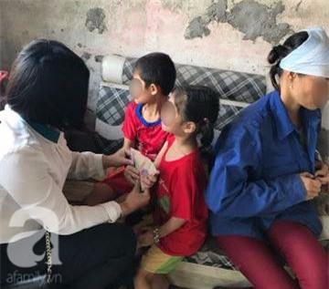 Thái Bình: Mẹ chết lặng nghe con gái 6 tuổi tố người cha thú tính xâm hại tình dục - Ảnh 1.
