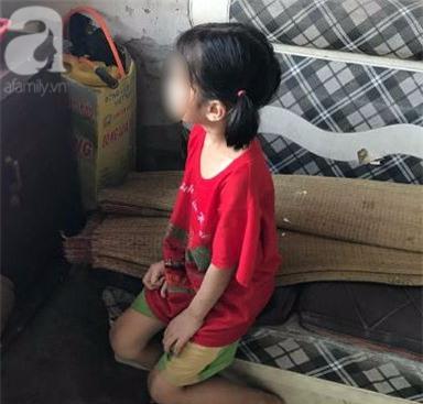 Thái Bình: Mẹ chết lặng nghe con gái 6 tuổi tố người cha thú tính xâm hại tình dục - Ảnh 2.