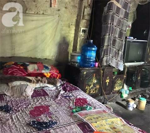 Thái Bình: Mẹ chết lặng nghe con gái 6 tuổi tố người cha thú tính xâm hại tình dục - Ảnh 3.