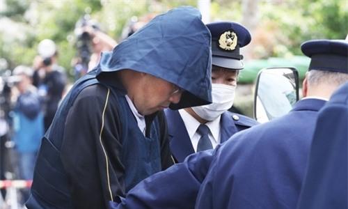 Nghi phạm đã trói bé gái Việt 5 tiếng liên tục trước khi sát hại - Ảnh 1.