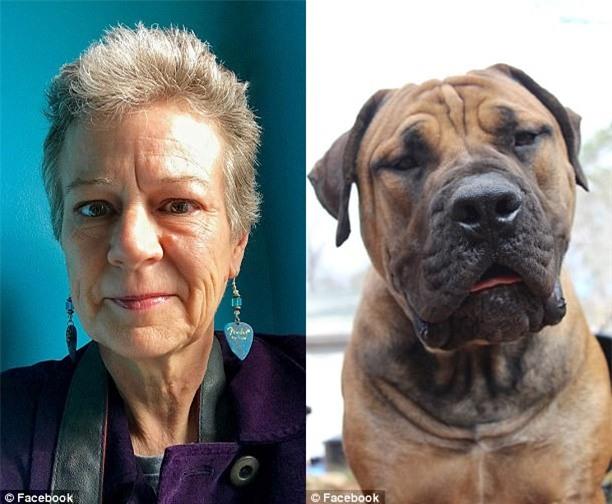 Mỹ: Bà mẹ 3 con bị chó cưng tấn công đến chết tại nhà riêng - Ảnh 1.