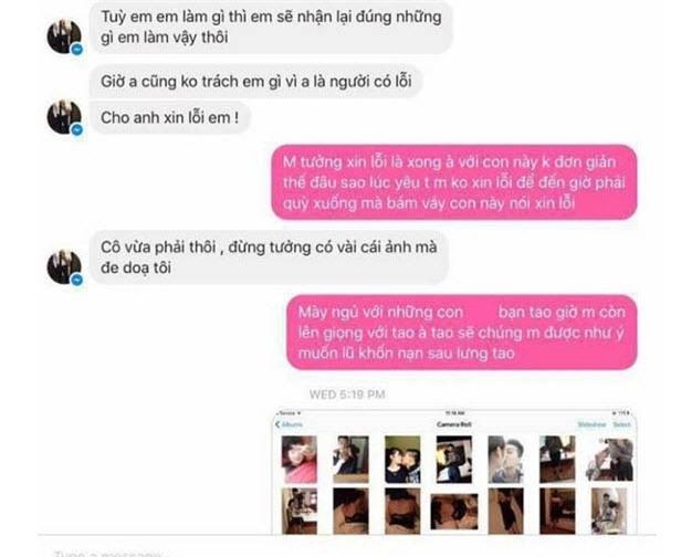 Sự thật chàng trai Hà Nội quan hệ với 4 bạn thân của người yêu - Ảnh 2.