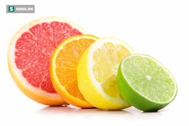 Nếu sợ ung thư phổi, hãy coi các thực phẩm này là thuốc trên bàn ăn hàng ngày - Ảnh 4.