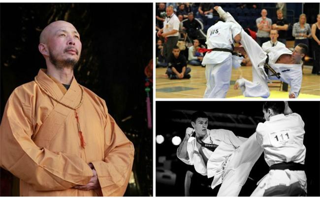 """Từ Hiểu Đông """"mất tích"""", Đệ nhất hộ pháp Thiếu Lâm Tự vội vàng thách thức võ sư Nhật"""