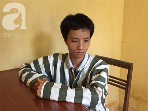 Lạng Sơn: Lợi dụng anh họ ngủ say, gã thanh niên nổi thú tính, hãm hiếp cháu gái 5 tuổi ngay tại nhà - Ảnh 1.
