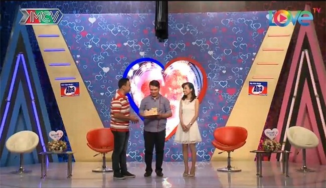 Bạn muốn hẹn hò, MC Quyền Linh, MC Cát Tường, game show, hôn nhân, tình yêu