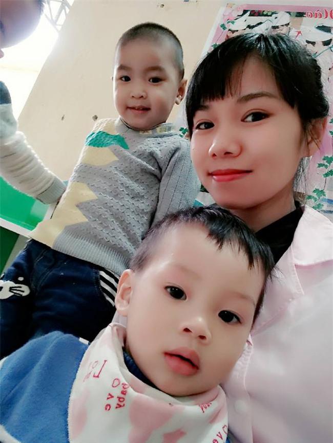 Cô giáo mầm non suýt nghỉ việc sau buổi đầu tiên vì không dỗ được trẻ con nín khóc - Ảnh 2.