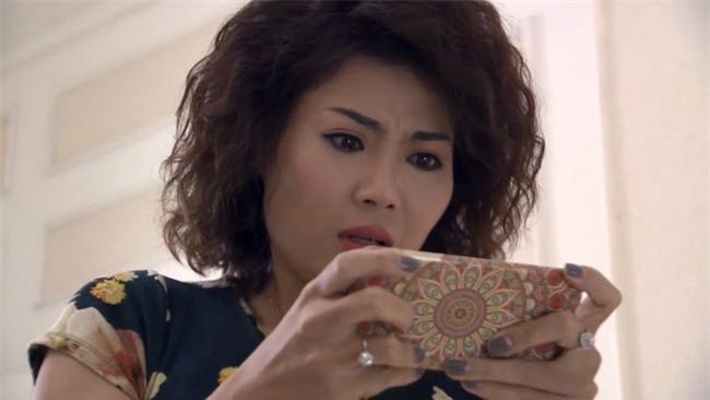 Người phán xử tập 14: Bảo Ngậu bắn chết người tình của Phan Hương - Ảnh 5.