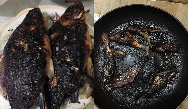 Dâu đảm ra mắt bằng món cá rán nát vụn như mì, mẹ chồng khen sắp làm đầu bếp được rồi - Ảnh 3.