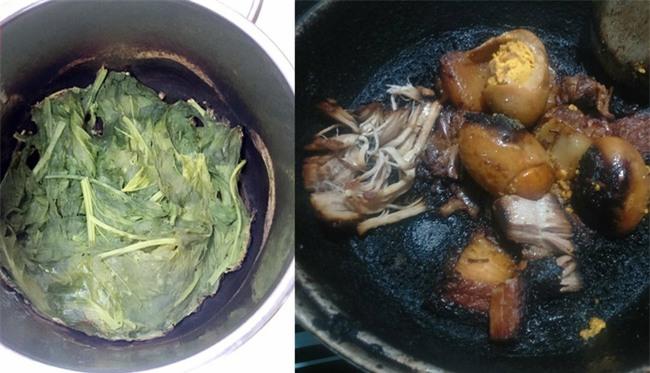 Dâu đảm ra mắt bằng món cá rán nát vụn như mì, mẹ chồng khen sắp làm đầu bếp được rồi - Ảnh 5.