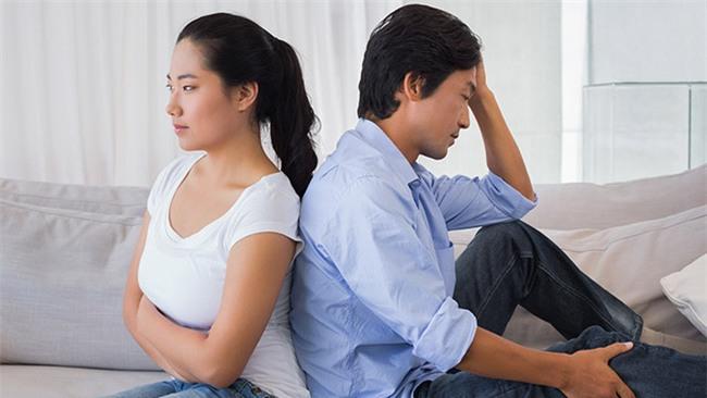 Đàn ông yêu vợ sẽ không bao giờ thốt ra những lời này - Ảnh 2.