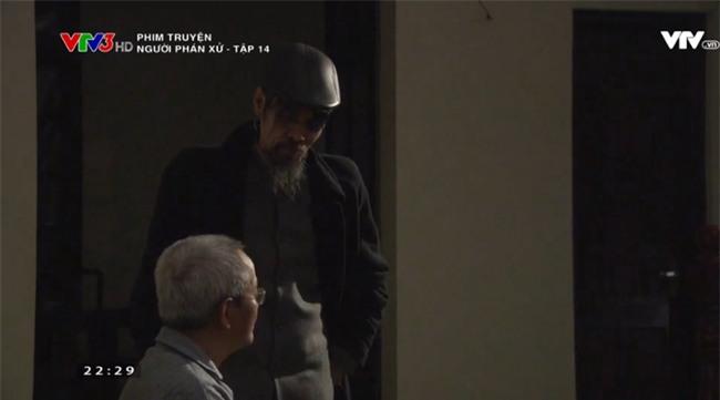 Người phán xử Tập 14: Phan Thị lung lay vì những kẻ không ai ngờ đến - Ảnh 5.