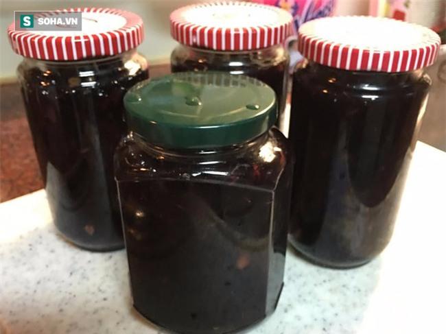 Bài thuốc quý chữa bệnh cao huyết áp, mỡ máu kỳ diệu chỉ từ 2 nguyên liệu có sẵn trong bếp - Ảnh 2.