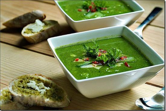 5 cong dung than ky cua rau chan vit cho sac dep 4 5 công dụng rất thần kỳ của rau chân vịt cho sắc đẹp