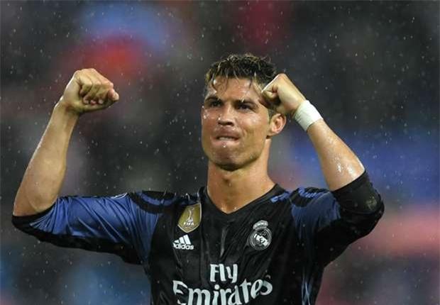 Ronaldo nói gì sau khi Real vào chung kết Champions League? - Ảnh 2.
