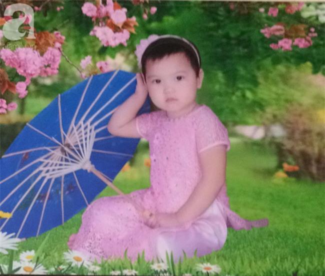 Bố của bé gái mất tích hơn 9 tháng chưa tìm thấy: Nếu con về, bố sẽ bỏ thói quen hút thuốc lá vì con - Ảnh 4.