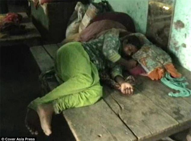 Thiếu nữ bị chôn sống gần 2 giờ chỉ vì gia đình không bán đất cho nhà giàu - Ảnh 3.